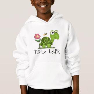Schildkröte-Liebhaber-T-Shirts und Geschenke Hoodie