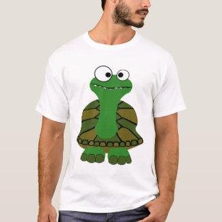 Schildkröte-T - Shirts