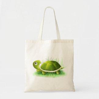 Schildkröte-Taschen-Tasche Tragetasche