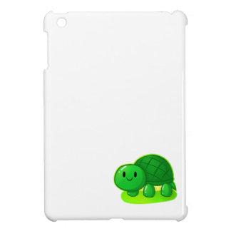 Schildkröte-Wachs iPad Mini Hülle