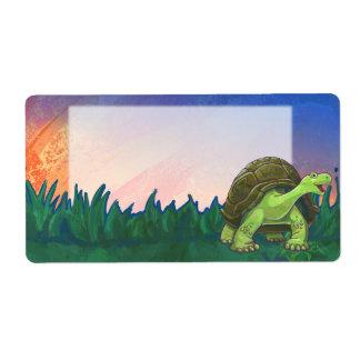 Schildkröten-Briefpapier
