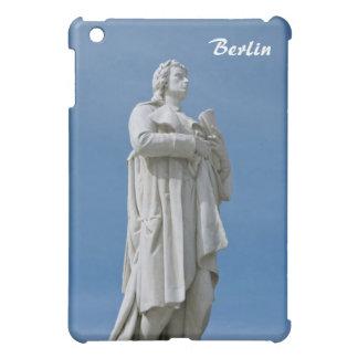 Schiller Statue in Berlin iPad Mini Hülle