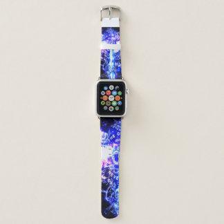 Schillernde Pariser Träume von Th eine diese Liebe Apple Watch Armband