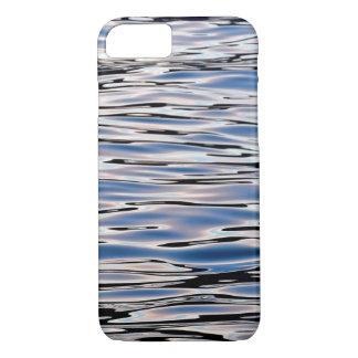 schimmernde Wasserkräuselung iPhone 8/7 Hülle