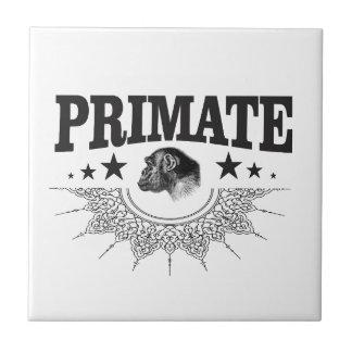 Schimpanse-Primat Fliese