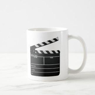 Schindel-Film-Film-Schiefer Kaffeetasse