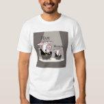 Schinken/Hamlet Tshirts