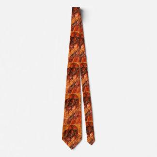 Schinken Krawatte