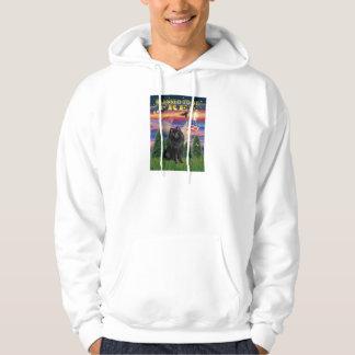 Schipperke #2 hoodie