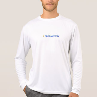 """Schizophrenie-Bewusstsein - """"machte MICH Fett """" T-Shirt"""