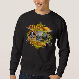 Schlacht von Gettysburg Sweatshirt