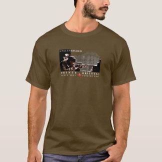 schlacht von Stalingrado T-Shirt