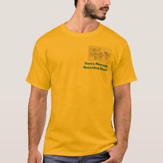 schlachtet Studio-Shirt T-Shirt