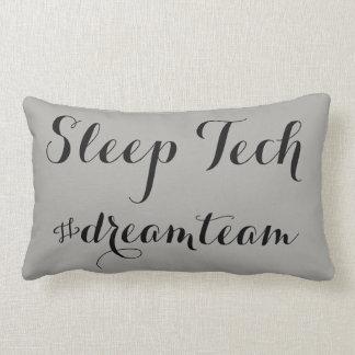 Schlaf-Technologie-Kissen Lendenkissen