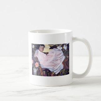 Schlafen mit meinem Fink… Kaffeetasse
