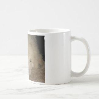 Schlafen Pyr Kaffeetasse