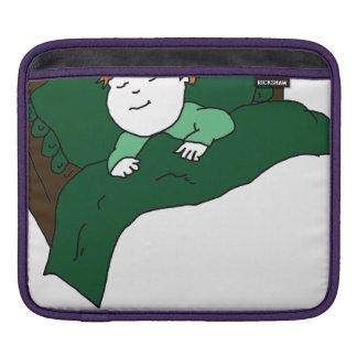 Schlafendes Kind Sleeve Für iPads
