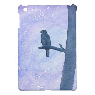 Schlafenfalke iPad Mini Cover
