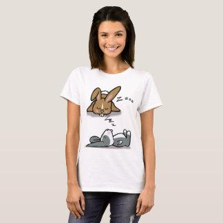 Schlafenhäschen T-Shirt