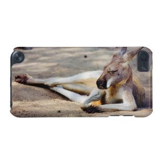 Schlafenkänguruh, Tier-Tier-Fotografie iPod Touch 5G Hülle