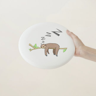 SchlafenTrägheit Wham-O Frisbee