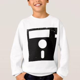 Schlaffes Disc Sweatshirt