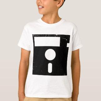 Schlaffes Disc T-Shirt
