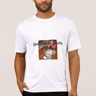 Schlaflos in Seattle T-Shirt
