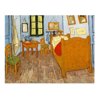 post impressionismus postkarten