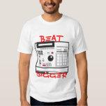 Schlag-Gräber-T-Stück Tshirt