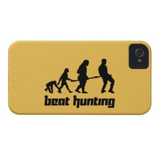 Schlag-Jagd iPhone 4 Case-Mate Hülle
