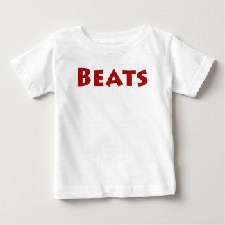 Schläge Baby T-shirt