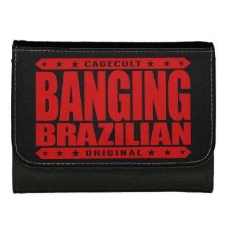 SCHLAGENDER BRASILIANER - i-Liebe, Jiu-Jitsu, BJJ