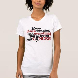 Schlagender Krebs T-Shirt