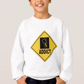 Schläger-Ball Sweatshirt