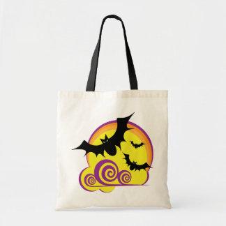 Schläger, die Taschen-Tasche fliegen Tragetasche