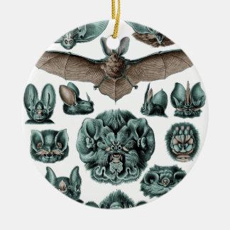 Schläger durch Ernst Haeckel Keramik Ornament