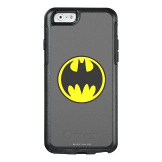 Schläger-Kreis-Logo Batman-Symbol-| OtterBox iPhone 6/6s Hülle