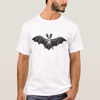 Schlägerillustration T-Shirt