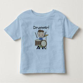 Schlagzeuger - männliche T-Shirts und Geschenke