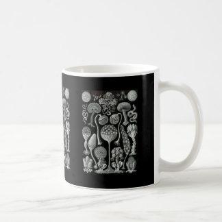 Schlamm-Formen Kaffeetasse