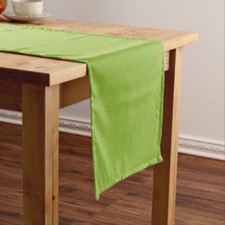 Schlamm-Hilfe Kurzer Tischläufer