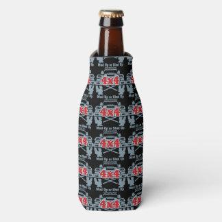 Schlamm hohes oder geschlossenes 4x4 weg von der flaschenkühler