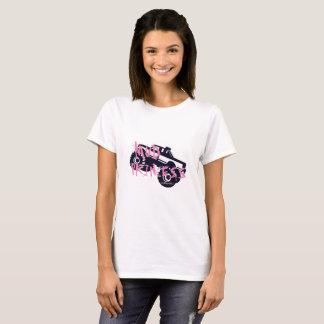Schlamm-Prinzessin T-Shirt