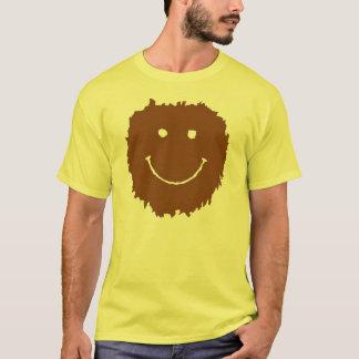 Schlamm-smiley T-Shirt