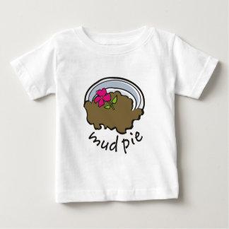 Schlamm-Torte Baby T-shirt