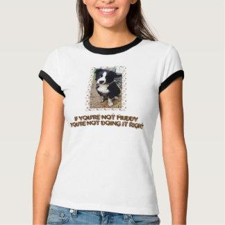 Schlammig - Jedis Sinnestricks T-Shirt