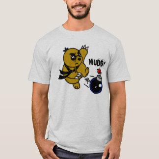 SCHLAMMIG (ZERTRÜMMERN BROS) T-Shirt
