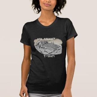 Schlammiger T - Shirt 5