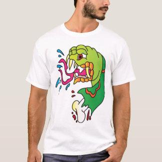 Schlange enthauptetes T-Stück T-Shirt